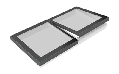 SkyVision LINEAR - Kombination aus SkyVision FIXED und SkyVisionCOMFORT