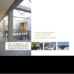 Glasolux Image Broschüre