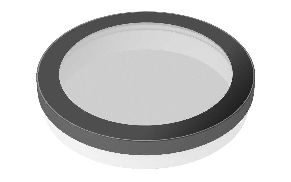 SkyVision CIRCULAR - das runde Oberlicht