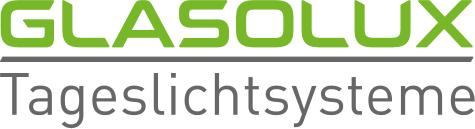 GLASOLUX Tageslichtsysteme Logo