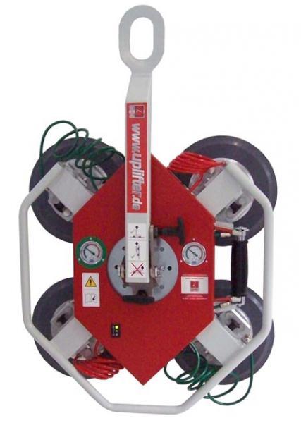 Mietgerät Vakuumsauger UPG 350