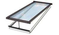 Zu öffnendes Modular Skylight Fenster-Modul