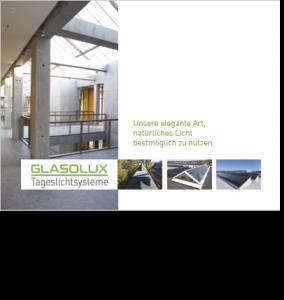 GLASOLUX Imagebroschüre 2019