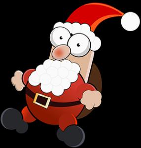 Betriebsferien über die Weihnachtszeit und den Jahreswechsel