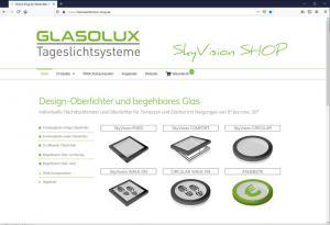 flachdachfenster-shop.de - Unser SkyVision Online-Shop