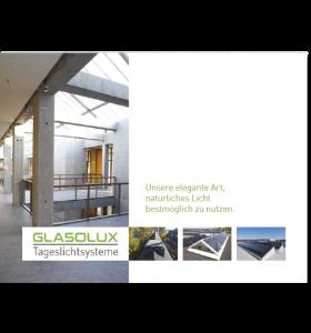 GLASOLUX Image-Broschüre